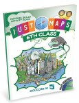 Just Maps Sixth Class Educate