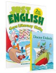 Just English 2nd Class Educate