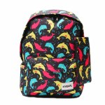 Karakal School Bag Dolphin