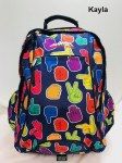 Ridge 53 School Bag Kayla 32 Litre