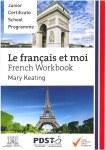 Let Francais Et Moi French Workbook Junior Cert School Programme Blackrock Education Centre