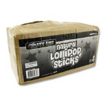 Lollipop Sticks 1000 Pack