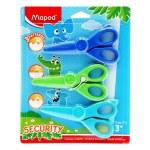 Maped 3 Kidicraft Creative Pattern Scissors