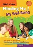 Minding Me 1 My Wellbeing SPHE Mentor Books