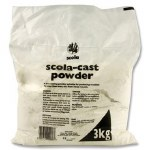 Moulding Powder Scola Cast Powder 3kg