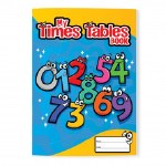My Times Tables Book Just Rewards