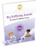 My Wellbeing Journal 3rd & 4th Class Edcuate