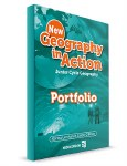 NEW Geography in Action Junior Cert Geography Higher and Ordinary Level Workbook Educate