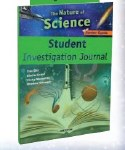 The Nature of Science Student Investigation Journal Junior Cert Mentor Books