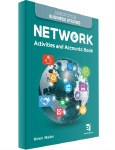 Network Activities and Accounts Book Educate
