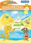 New Wave Handwriting Senior Infants Class Prim Ed