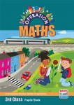 Operation Maths 3 Pupil Book Only Ed Co