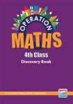Operation Maths 4 Discovery Book with Assessment Bundle Ed Co