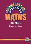 Operation Maths 6 Discovery Book with Assessment Bundle Ed Co