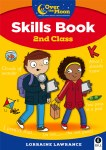 Over The Moon 2nd Class Skills Book Gill Education