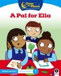Over The Moon Senior Infants Reader 1 Fiction A Pal For Ella Gill Education