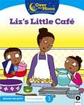 Over The Moon Senior Infants Reader 3 Fiction Liz's Little Café Gill Education