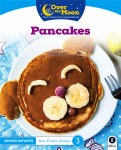 Over The Moon Senior Infants Reader 3 Non Fiction Pancakes Gill Education
