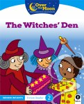 Over The Moon Senior Infants Reader 2 Fiction The Witches' Den Gill Education