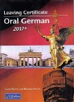 Oral German for Leaving Cert 2017 and Onwards CJ Fallon