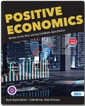 Positive Economics New Leaving Cert Economics Specification with free eBook Ed Co