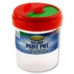 Paint Pot Non Drip World of Colour