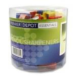 Sharpener Plastic Best Value Premier