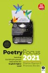 Poetry Focus 2021 Leaving Cert with free eBook Gill & Macmillan