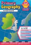 Primary Geography 2nd Class Prim Ed