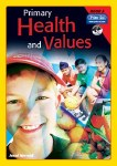 Primary Health and Values A Senior Infants Prim Ed