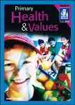 Primary Health and Values B First Class Prim Ed