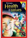 Primary Health and Values C Second Class Prim Ed