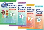 Euro Stars Primary French Teachers all packs 3rd-6th class