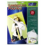 Laminating Pouches A4 25 pouches