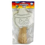 Fans Pumpkin 10 Pack Crafty Bitz