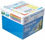 Literacy Support Reading Boxes Blue reading age 6-12