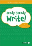 Ready, Steady, Write! 1 Cursive Folens