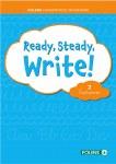 Ready, Steady, Write! 2 Cursive Folens