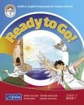 Ready To Go! Anthology & Portfolio Third Class CJ Fallon