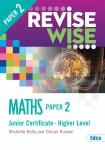 Revise Wise Maths Junior Cert Higher Level Paper 2