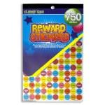 Reward Stickers 750 pack