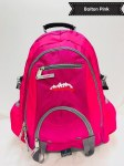 Ridge 53 School Bag Bolton Pink 32 Litres