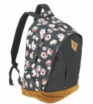 Rip Curl School Bag Double Dome Roses  20 Litre