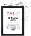 S.A.L.F 40 Pocket Folder