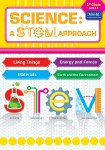 Science: A STEM Approach 1st Class Prim Ed