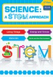 Science: A STEM Approach 2nd Class Prim Ed