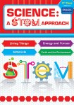 Science: A STEM Approach 3rd Class Prim Ed