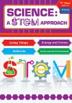 Science: A STEM Approach 4th Class Prim Ed