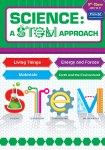 Science: A STEM Approach 5th Class Prim Ed