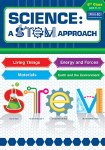 Science: A STEM Approach 6th Class Prim Ed